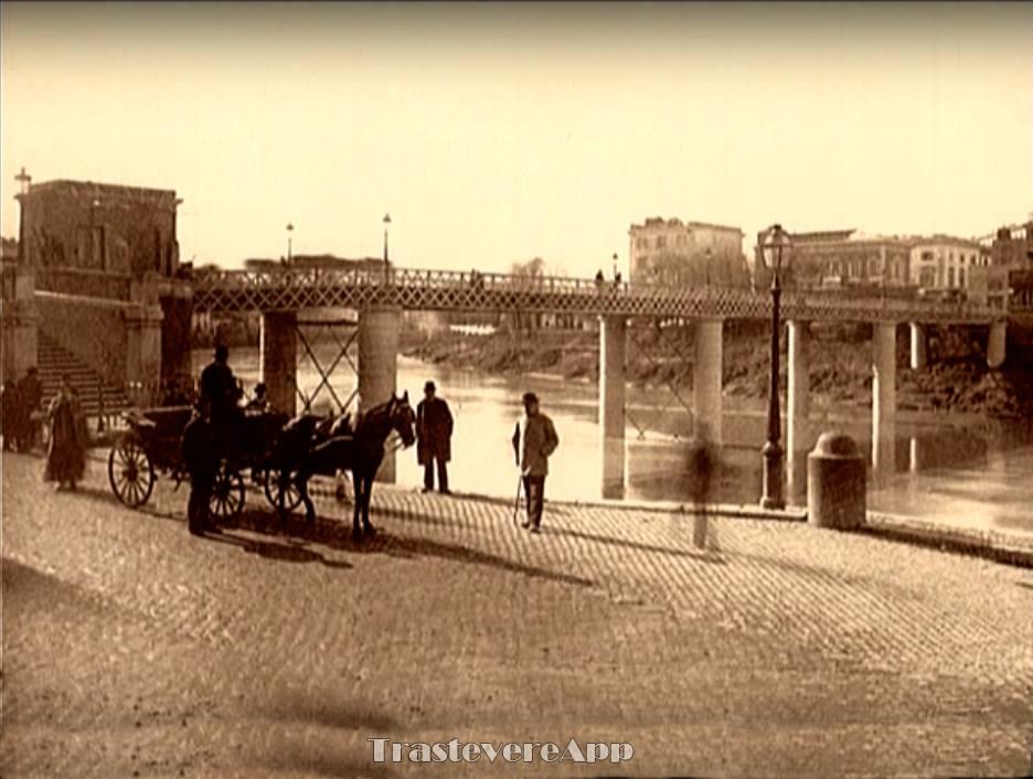Ponte d Ripetta
